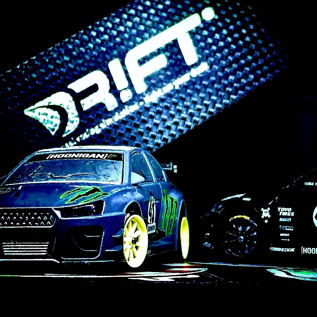 DR!FT Racer ;)