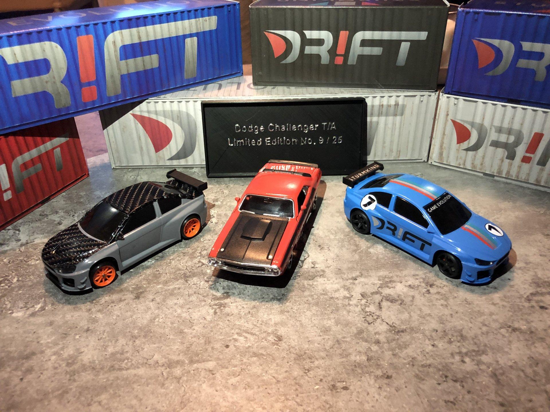 Racer von Chris