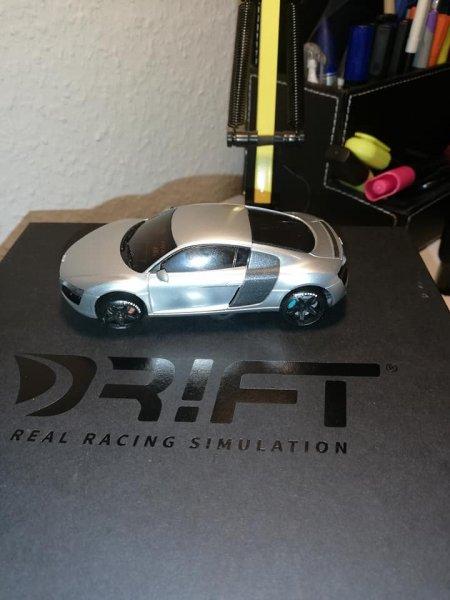 Audi R8 Umbau aus Dr!ft