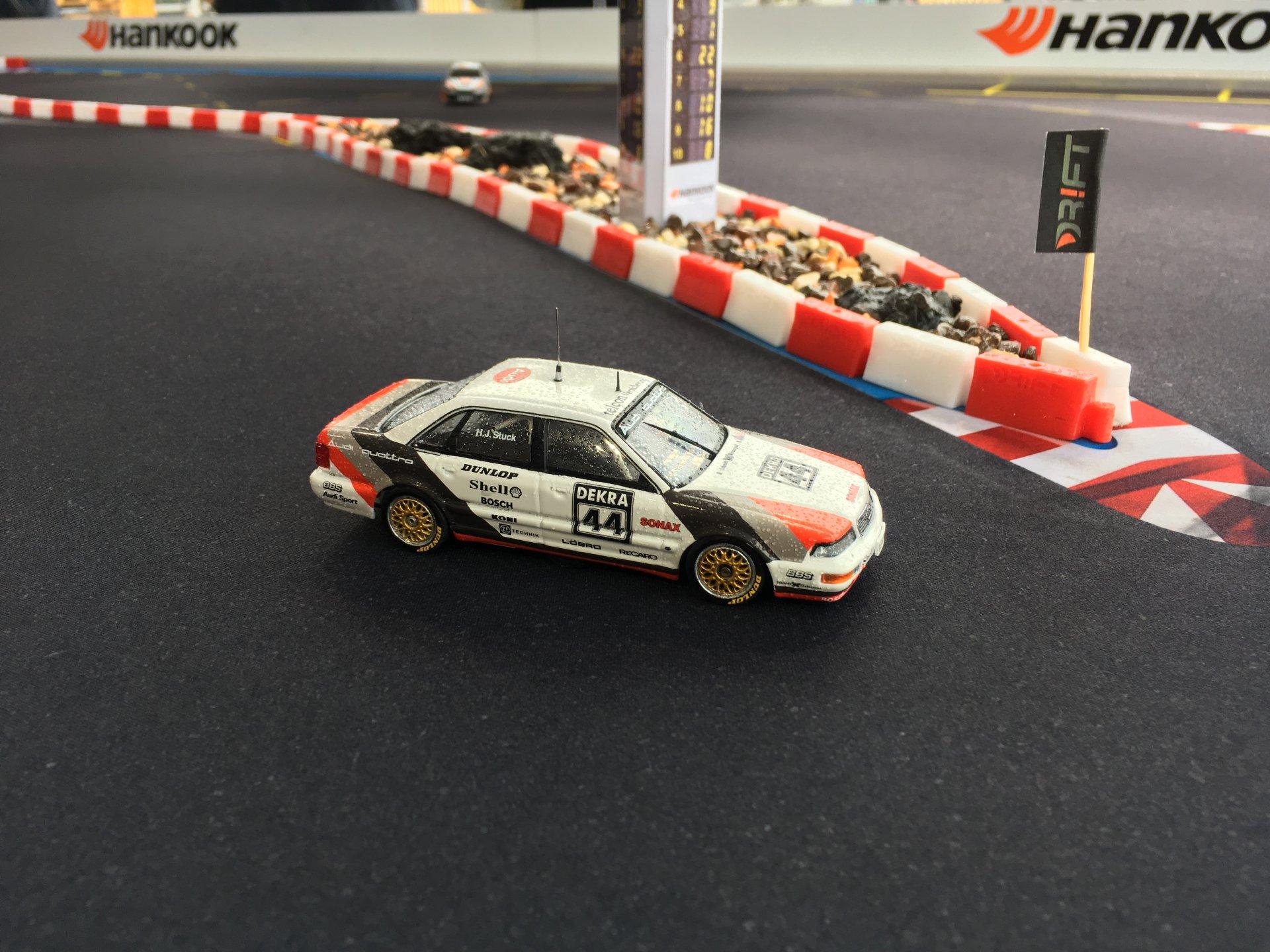 Audi V8 DTM 1990