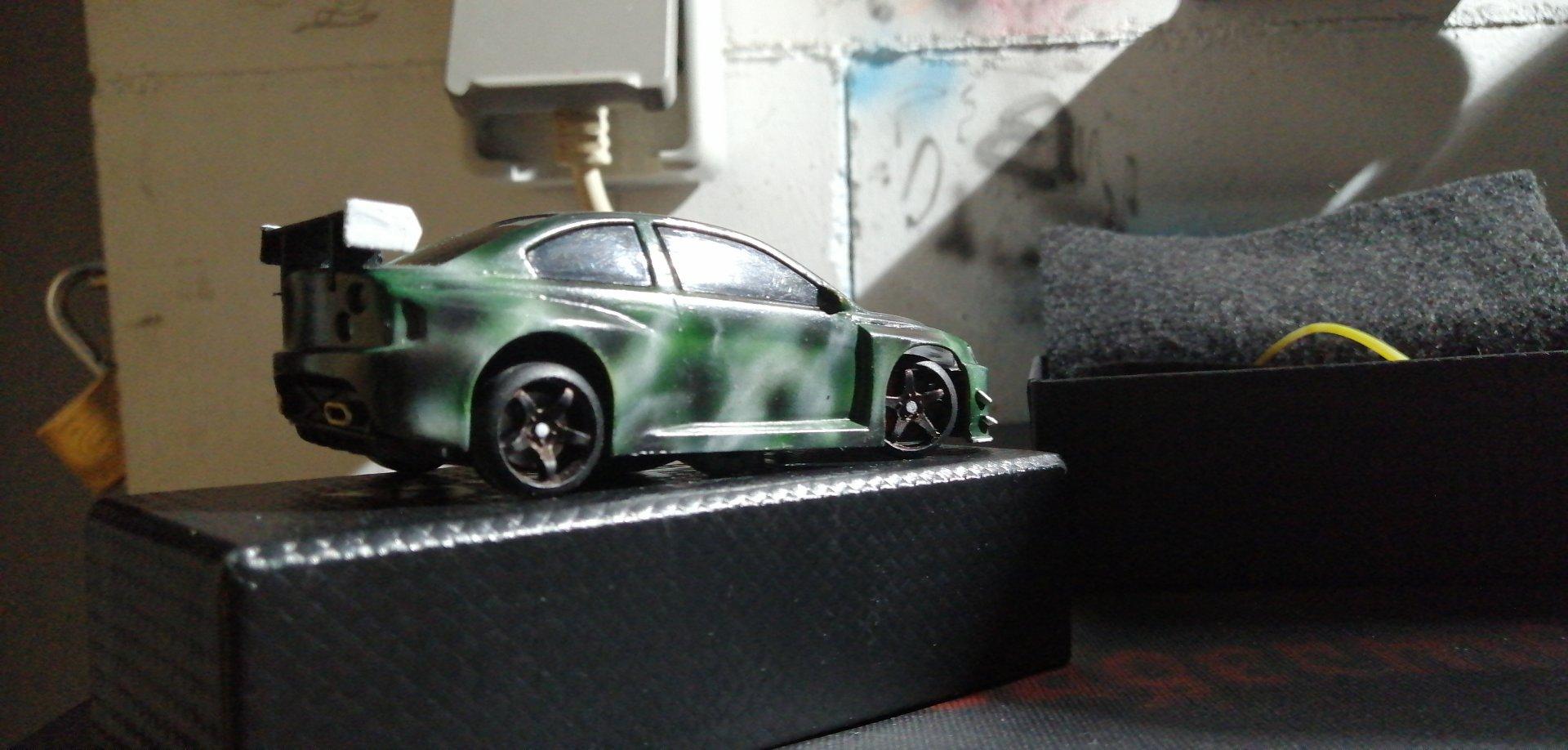 Smovz's Cars