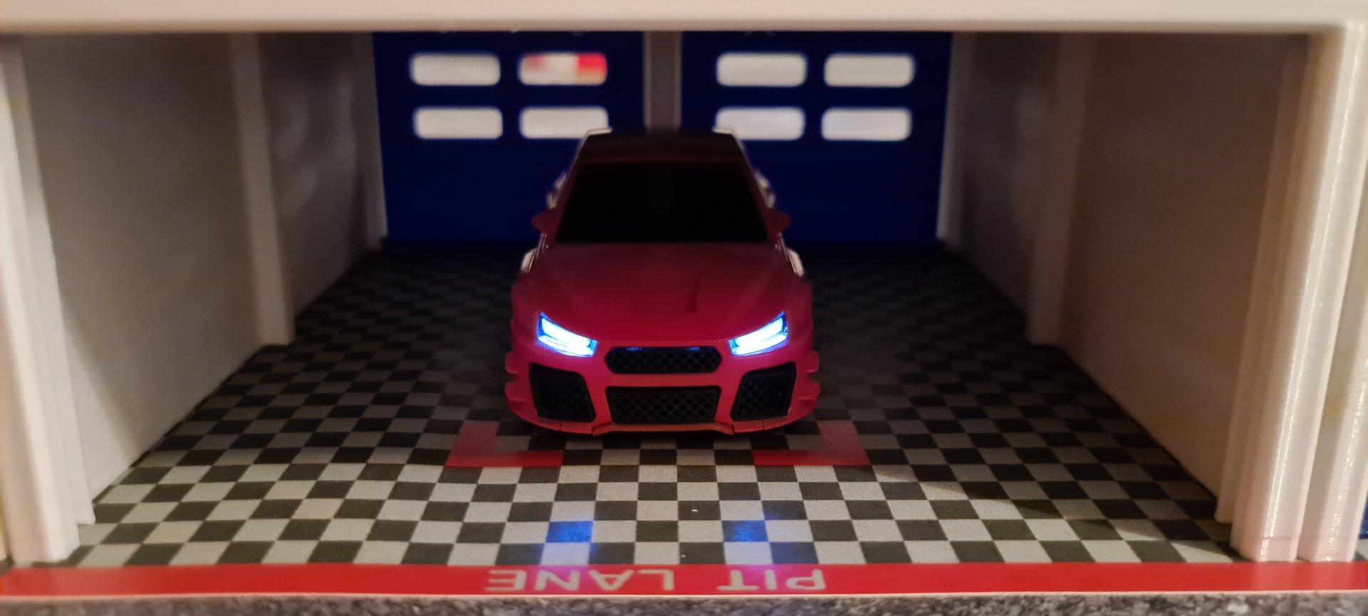 Zischis Racer